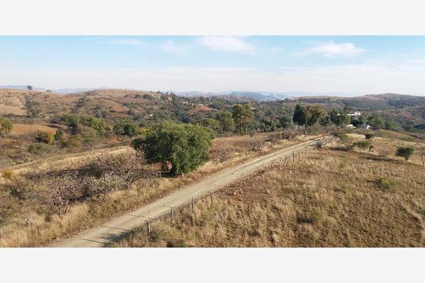 Foto de terreno habitacional en venta en pueblo minero , minera, guanajuato, guanajuato, 0 No. 04