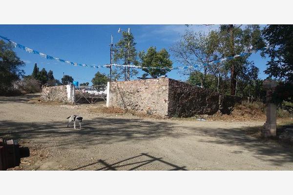 Foto de terreno habitacional en venta en pueblo minero , minera, guanajuato, guanajuato, 0 No. 05