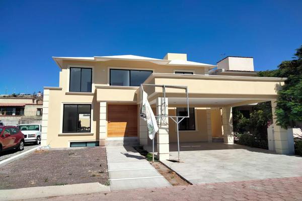 Foto de casa en venta en pueblo nuevo 1, pueblo nuevo, corregidora, querétaro, 19569533 No. 01