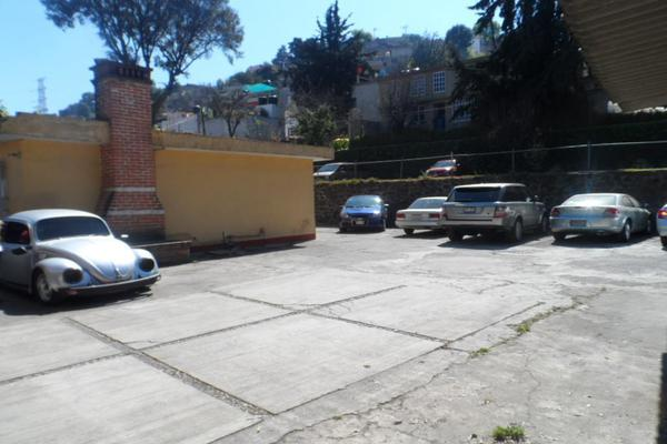 Foto de casa en venta en  , pueblo nuevo alto, la magdalena contreras, df / cdmx, 5352132 No. 02