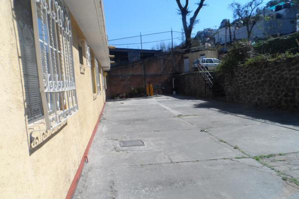 Foto de casa en venta en  , pueblo nuevo alto, la magdalena contreras, df / cdmx, 5352132 No. 25