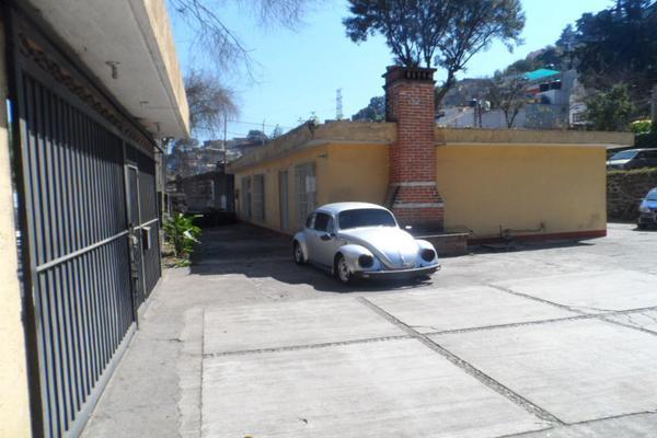 Foto de casa en venta en  , pueblo nuevo alto, la magdalena contreras, df / cdmx, 5352132 No. 16