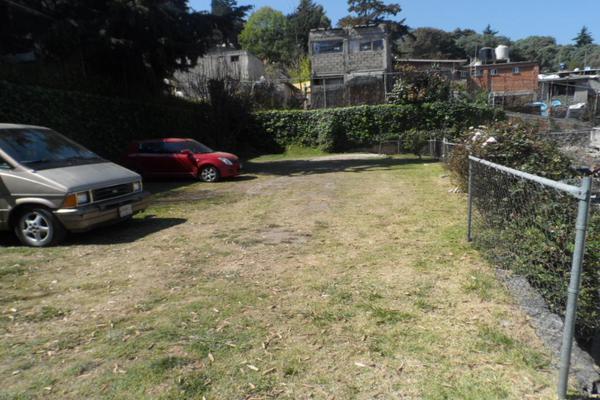 Foto de casa en venta en  , pueblo nuevo alto, la magdalena contreras, df / cdmx, 5352132 No. 21