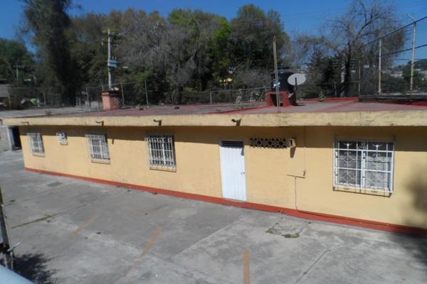 Foto de casa en venta en  , pueblo nuevo alto, la magdalena contreras, df / cdmx, 5352132 No. 39