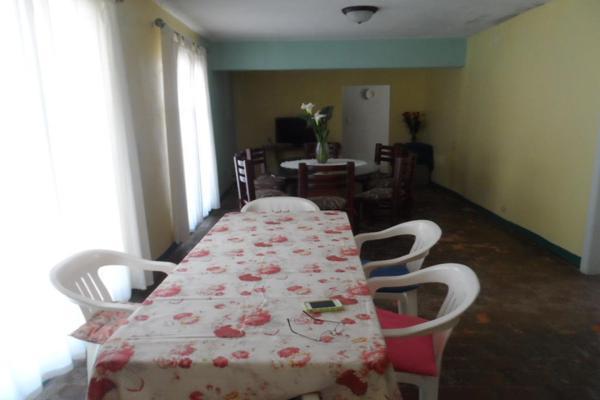 Foto de casa en venta en  , pueblo nuevo alto, la magdalena contreras, df / cdmx, 5352132 No. 30