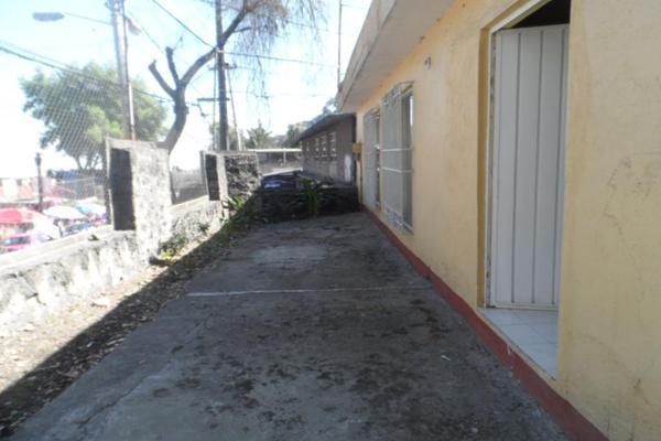 Foto de casa en venta en  , pueblo nuevo alto, la magdalena contreras, df / cdmx, 5352132 No. 37