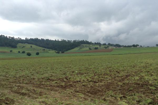 Foto de terreno habitacional en venta en pueblo nuevo , amanalco de becerra, amanalco, méxico, 5723775 No. 01