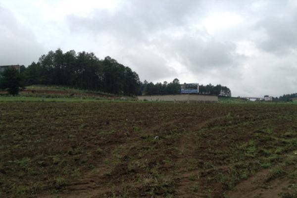 Foto de terreno habitacional en venta en pueblo nuevo , amanalco de becerra, amanalco, méxico, 5723775 No. 03
