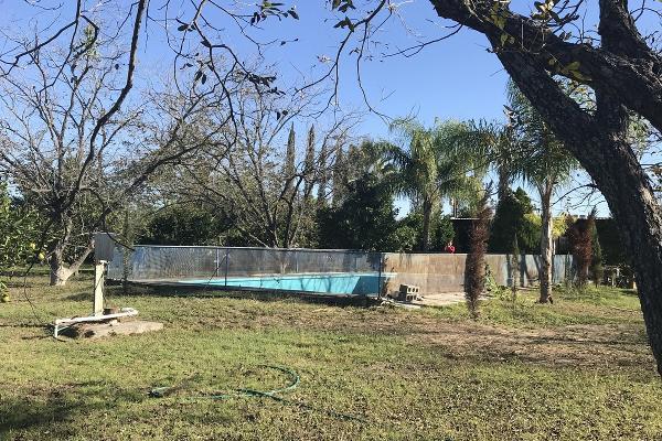 Foto de rancho en venta en  , pueblo nuevo, cadereyta jiménez, nuevo león, 5371347 No. 08
