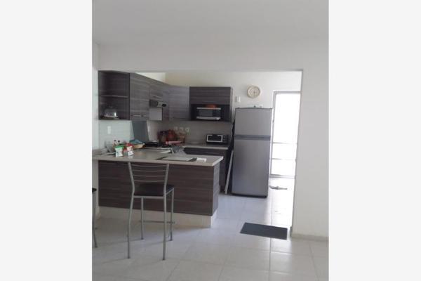 Foto de casa en venta en  , pueblo nuevo, corregidora, querétaro, 0 No. 08
