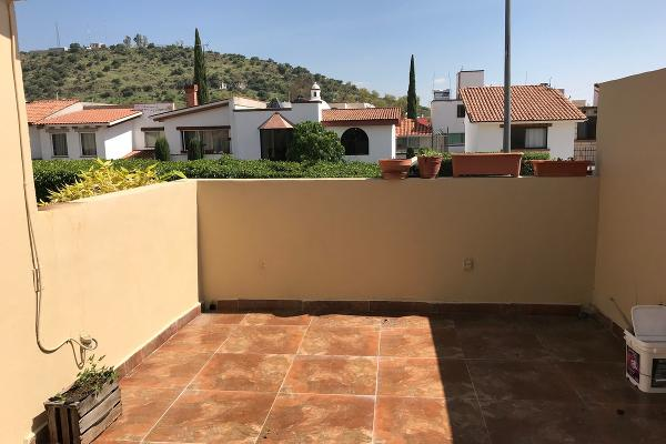 Foto de casa en venta en  , pueblo nuevo, corregidora, quer?taro, 3087436 No. 15