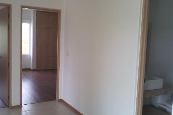 Foto de departamento en venta en  , pueblo nuevo, corregidora, querétaro, 3220789 No. 15