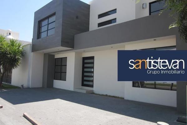 Foto de casa en venta en  , pueblo nuevo, corregidora, quer?taro, 3220873 No. 01