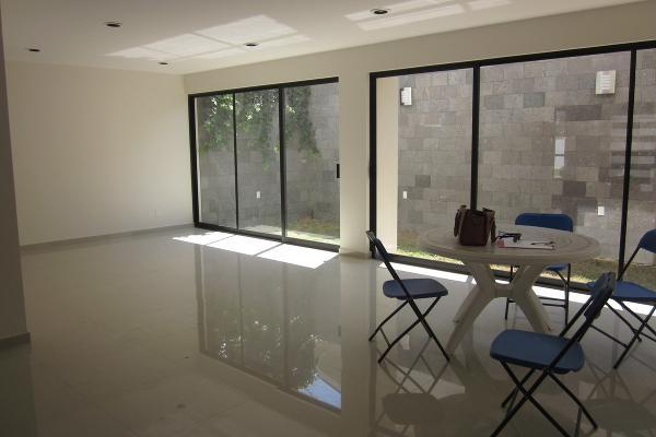 Foto de casa en venta en  , pueblo nuevo, corregidora, quer?taro, 3220873 No. 04