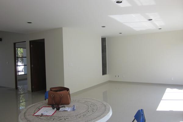 Foto de casa en venta en  , pueblo nuevo, corregidora, quer?taro, 3220873 No. 05