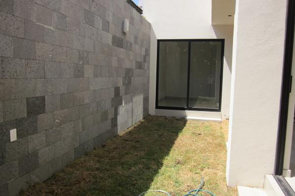 Foto de casa en venta en  , pueblo nuevo, corregidora, quer?taro, 3220873 No. 06
