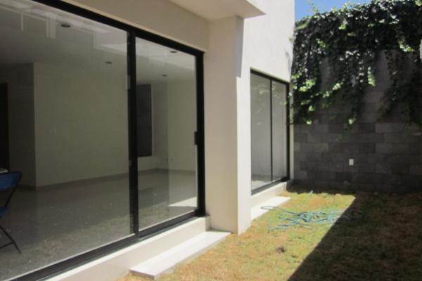 Foto de casa en venta en  , pueblo nuevo, corregidora, querétaro, 3220873 No. 11