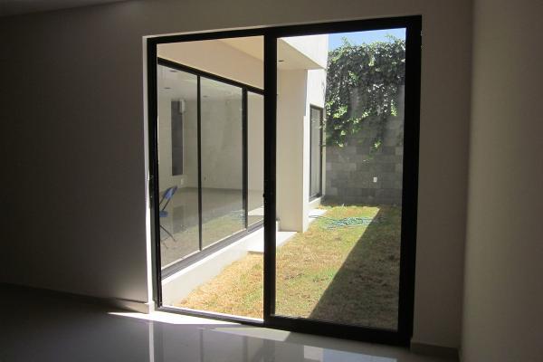 Foto de casa en venta en  , pueblo nuevo, corregidora, quer?taro, 3220873 No. 12