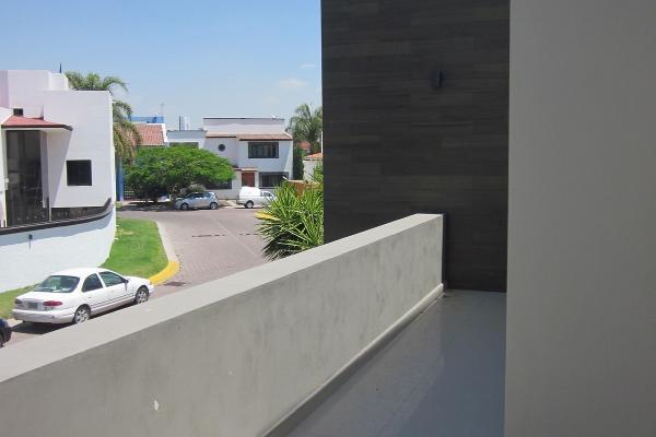 Foto de casa en venta en  , pueblo nuevo, corregidora, quer?taro, 3220873 No. 23