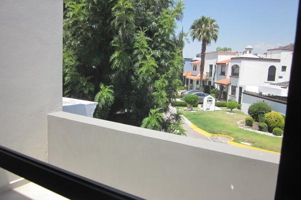 Foto de casa en venta en  , pueblo nuevo, corregidora, quer?taro, 3220873 No. 24