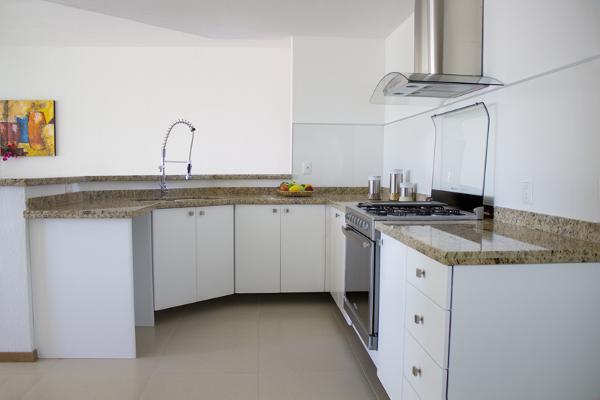 Foto de departamento en venta en  , pueblo nuevo, corregidora, querétaro, 3221622 No. 07