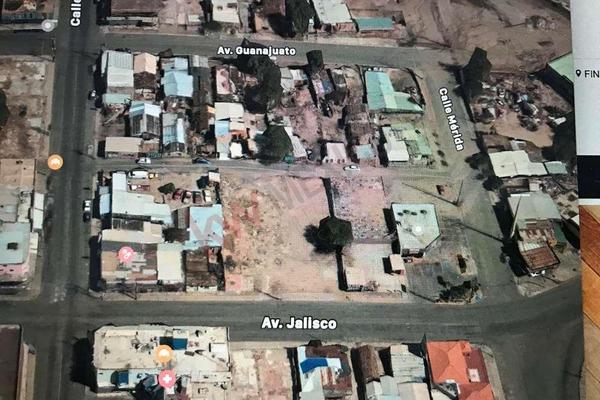 Foto de terreno habitacional en venta en pueblo nuevo, mexicali, baja california, 21120 , pueblo nuevo, mexicali, baja california, 19139328 No. 02