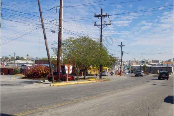 Foto de terreno habitacional en venta en pueblo nuevo, mexicali, baja california, 21120 , pueblo nuevo, mexicali, baja california, 19139328 No. 03