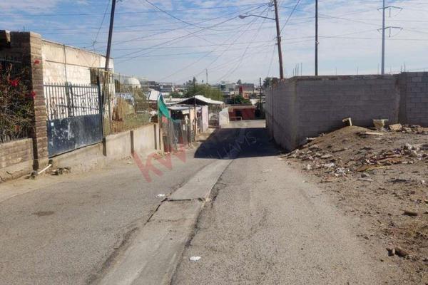 Foto de terreno habitacional en venta en pueblo nuevo, mexicali, baja california, 21120 , pueblo nuevo, mexicali, baja california, 19139328 No. 04