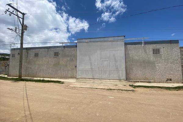 Foto de bodega en renta en  , pueblo nuevo, oaxaca de juárez, oaxaca, 18649666 No. 02