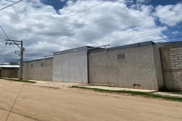 Foto de bodega en renta en  , pueblo nuevo, oaxaca de juárez, oaxaca, 18649666 No. 04