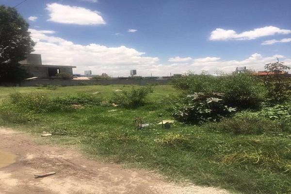 Foto de terreno habitacional en venta en , pueblo san bernardino tlaxcalancingo, san andrés cholula, puebla , san bernardino tlaxcalancingo, san andrés cholula, puebla, 8872970 No. 01