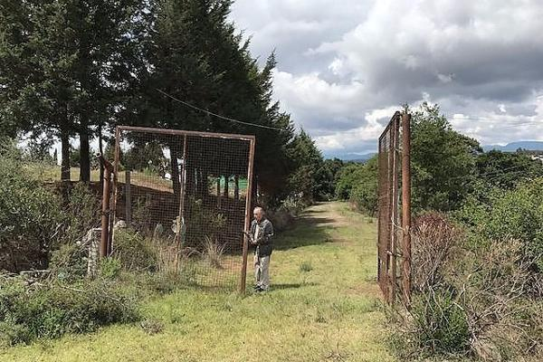 Foto de terreno habitacional en venta en pueblo san francisco magú , san francisco magu, nicolás romero, méxico, 5855362 No. 02