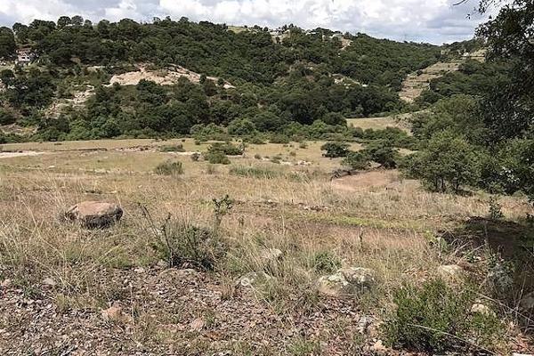Foto de terreno habitacional en venta en pueblo san francisco magú , san francisco magu, nicolás romero, méxico, 5855362 No. 09