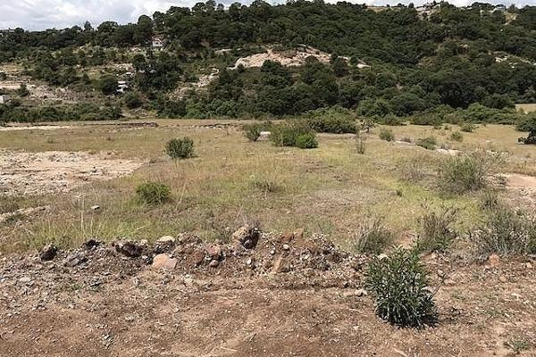 Foto de terreno habitacional en venta en pueblo san francisco magú , san francisco magu, nicolás romero, méxico, 5855362 No. 12