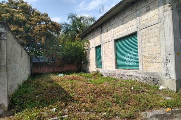 Foto de bodega en venta en  , pueblo viejo, temixco, morelos, 10075333 No. 04
