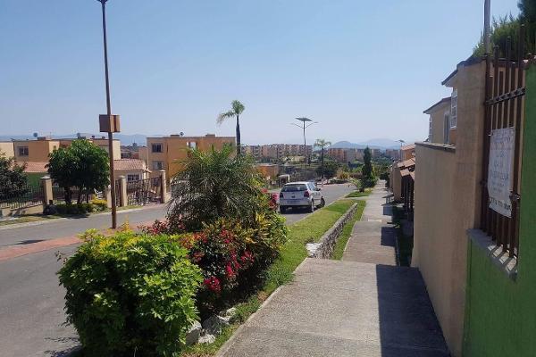 Foto de casa en venta en  , pueblo viejo, temixco, morelos, 4237168 No. 04