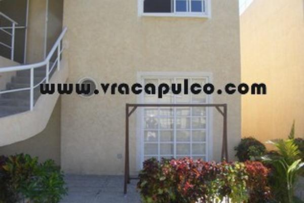 Foto de departamento en venta en  , puente del mar, acapulco de juárez, guerrero, 2625320 No. 02