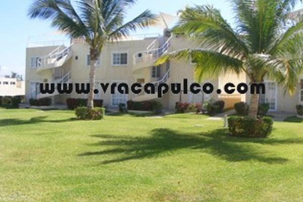 Foto de departamento en venta en  , puente del mar, acapulco de juárez, guerrero, 2625320 No. 07