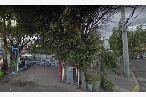 Foto de terreno comercial en venta en puente la morena 64 bis, escandón i sección, miguel hidalgo, df / cdmx, 0 No. 04