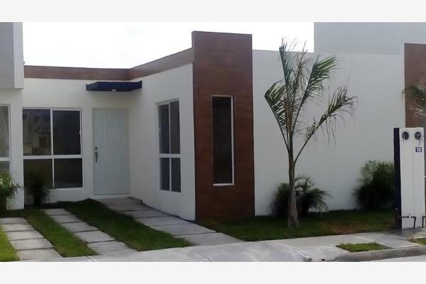 Foto de casa en venta en s/n , puente moreno, medellín, veracruz de ignacio de la llave, 2655906 No. 01