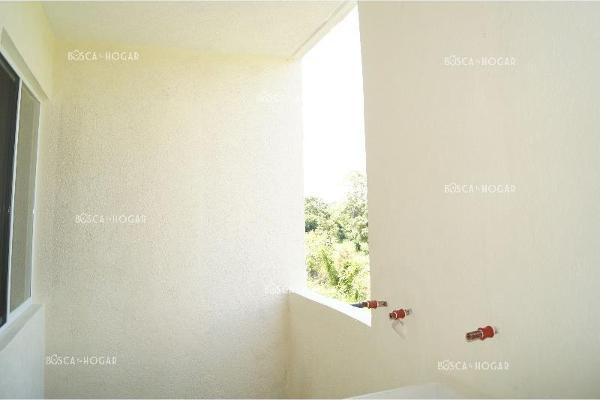 Foto de departamento en venta en  , puente moreno, medellín, veracruz de ignacio de la llave, 5916161 No. 09