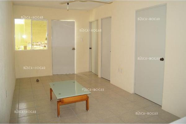 Foto de departamento en venta en  , puente moreno, medellín, veracruz de ignacio de la llave, 5916161 No. 13