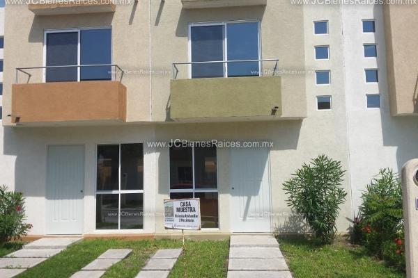 Foto de casa en venta en  , puente moreno, medellín, veracruz de ignacio de la llave, 8868898 No. 01