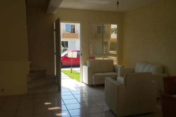 Foto de casa en venta en  , puente moreno, medellín, veracruz de ignacio de la llave, 8868898 No. 03