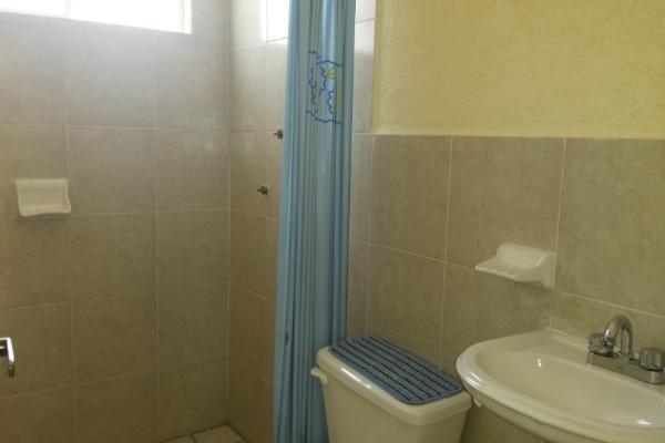 Foto de casa en venta en  , puente moreno, medellín, veracruz de ignacio de la llave, 8868898 No. 06