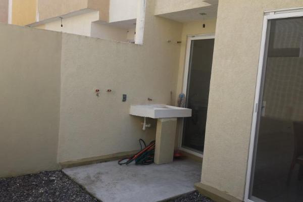 Foto de casa en venta en  , puente moreno, medellín, veracruz de ignacio de la llave, 8868898 No. 08