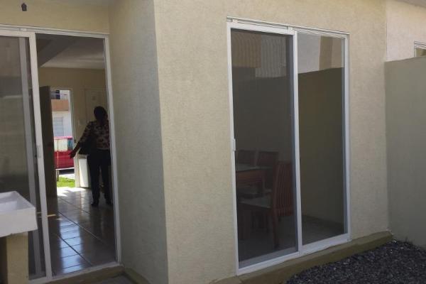 Foto de casa en venta en  , puente moreno, medellín, veracruz de ignacio de la llave, 8868898 No. 11