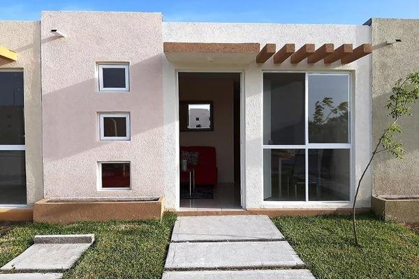 Foto de casa en venta en  , puente moreno, medellín, veracruz de ignacio de la llave, 8869418 No. 01
