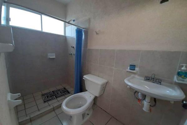 Foto de casa en venta en  , puente moreno, medellín, veracruz de ignacio de la llave, 8869418 No. 07