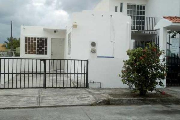 Foto de casa en venta en puente moreno , puente moreno, medellín, veracruz de ignacio de la llave, 6122874 No. 01